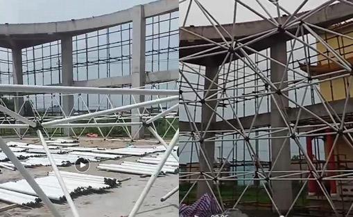江蘇省興化市大士禪林