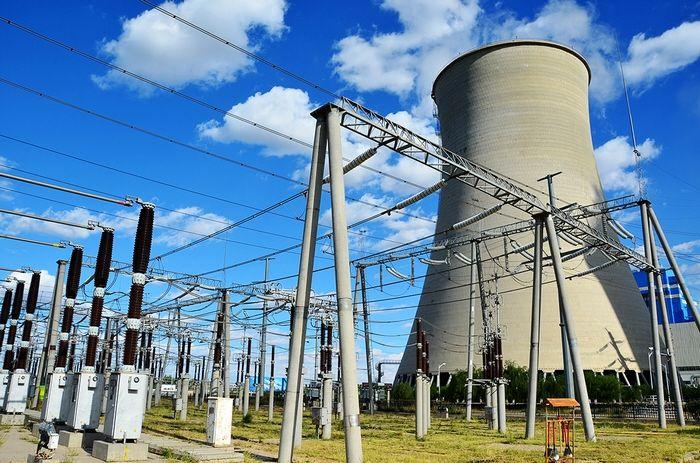 北方聯合電力臨河熱電