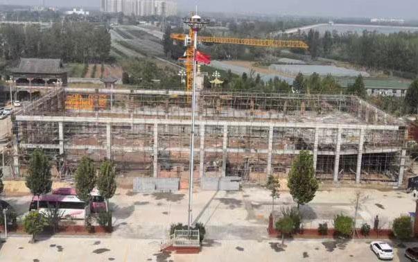 菏澤藝達國際會議中心