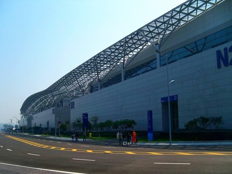 新疆洛陽會展中心