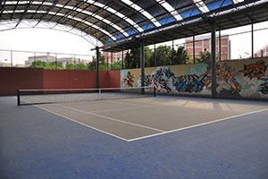 廣東珠海市體育中心網架