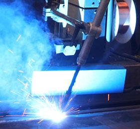 鋼結構焊接