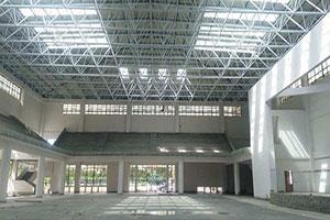 甘肅定西體育中心