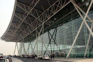 天津濱海機場